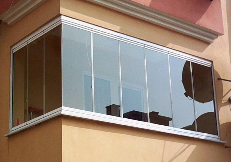 Cam Balkon Onarım Ve Fitil Yenileme