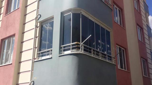 Mamak - Misket Mahallesi Pimapen Tamiri PVC